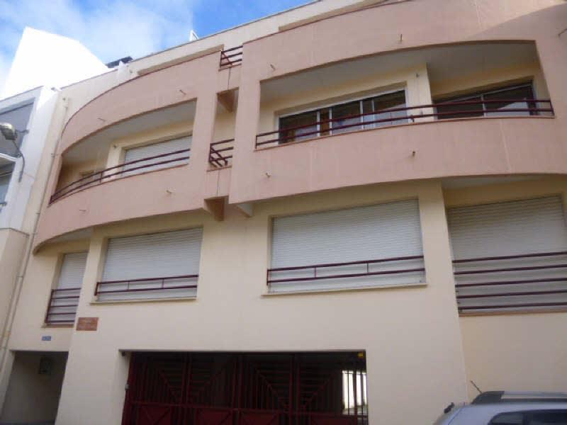 Location appartement Bordeaux 495,14€ CC - Photo 1