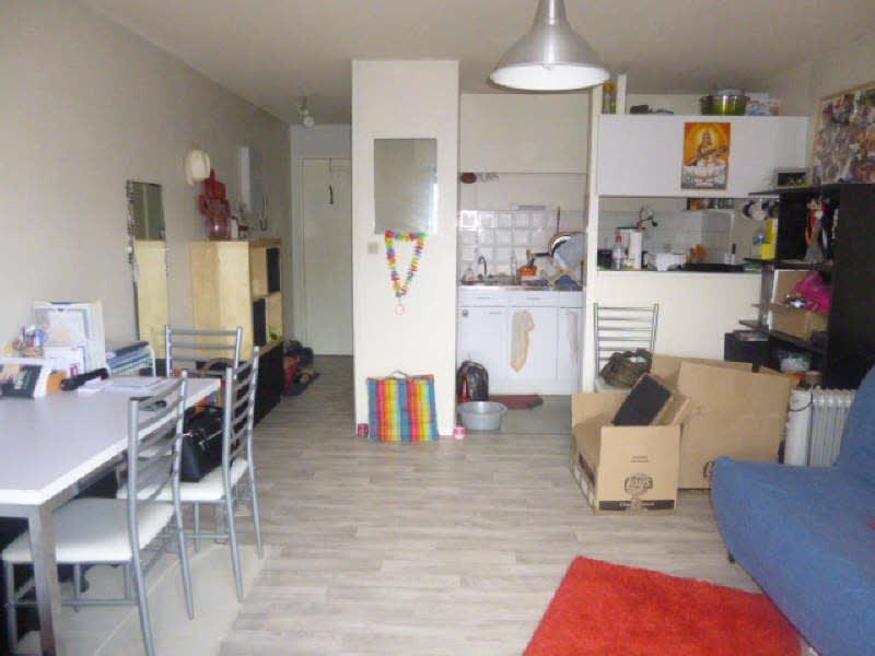 Rental apartment Bordeaux 495,14€ CC - Picture 2