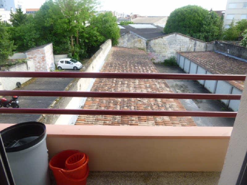 Location appartement Bordeaux 495,14€ CC - Photo 4