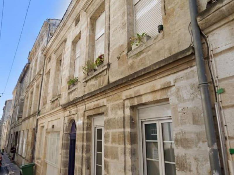Location appartement Bordeaux 465,07€ CC - Photo 1