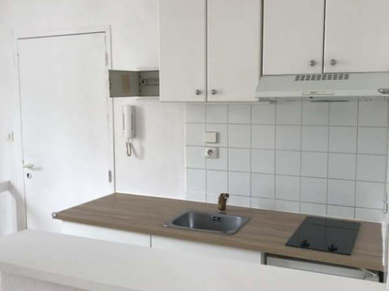 Rental apartment Bordeaux 597€ CC - Picture 1