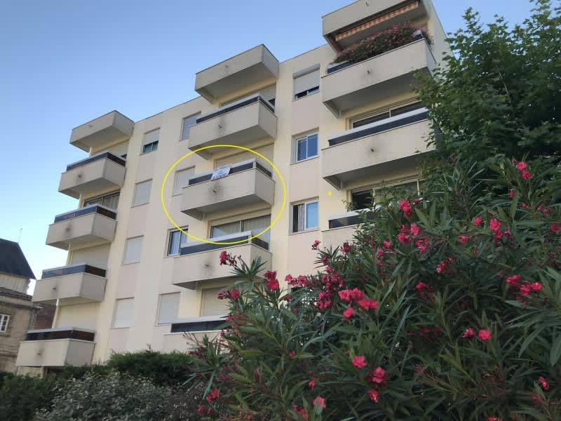 Location appartement Bordeaux 725€ CC - Photo 2