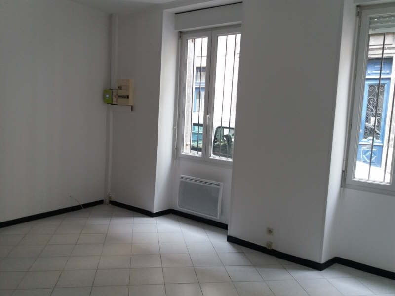 Rental apartment Bordeaux 550€ CC - Picture 2