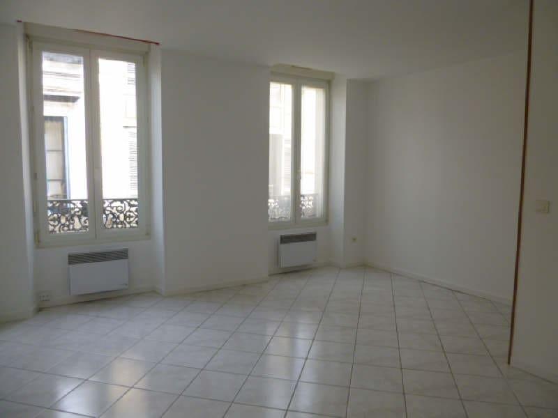 Rental apartment Bordeaux 633,02€ CC - Picture 1