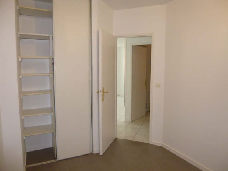 Rental apartment Bordeaux 633,02€ CC - Picture 2