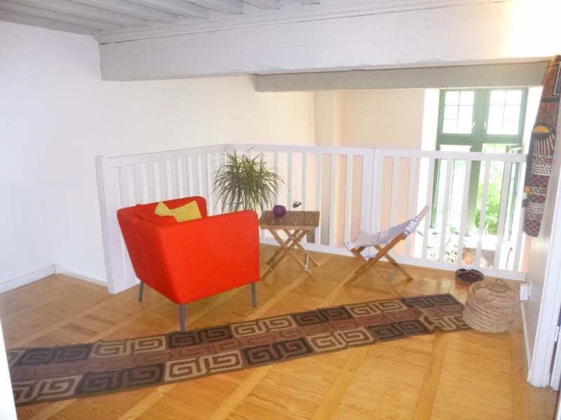 Rental apartment Bordeaux 1264,27€ CC - Picture 3