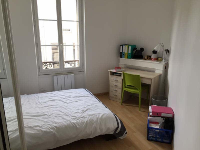 Location appartement Bordeaux 655,35€ CC - Photo 4