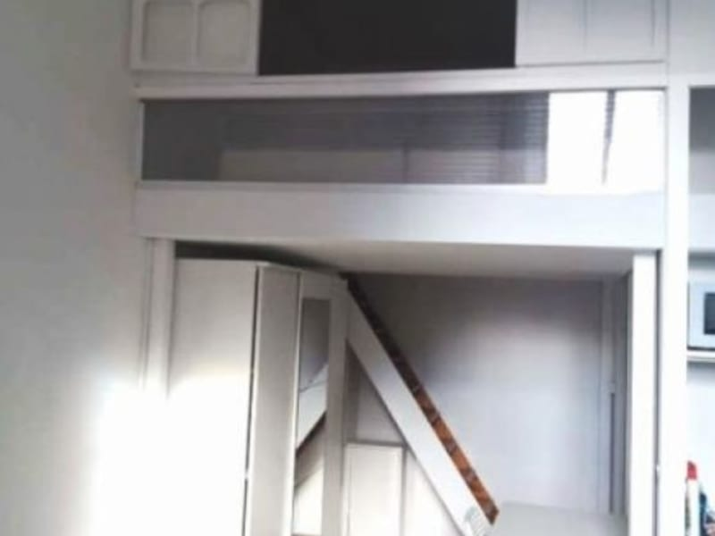Vente appartement Bordeaux 194 000€ - Photo 2