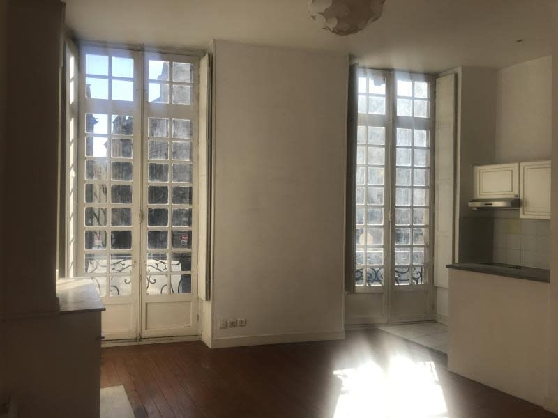 Vente appartement Bordeaux 233200€ - Photo 4