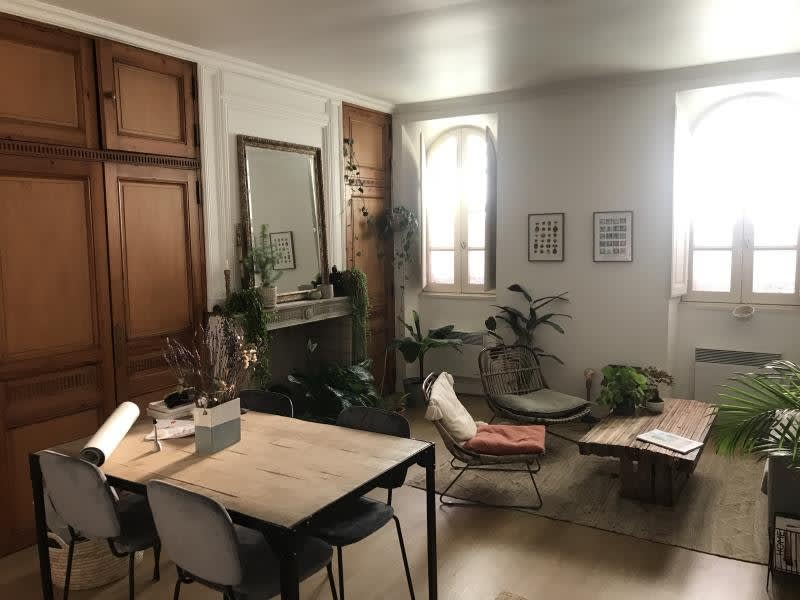 Sale apartment Bordeaux 315000€ - Picture 1