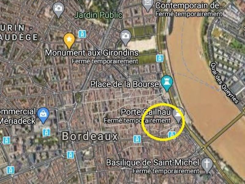 Sale apartment Bordeaux 315000€ - Picture 4