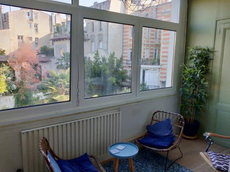 Vente appartement Bordeaux 530000€ - Photo 2