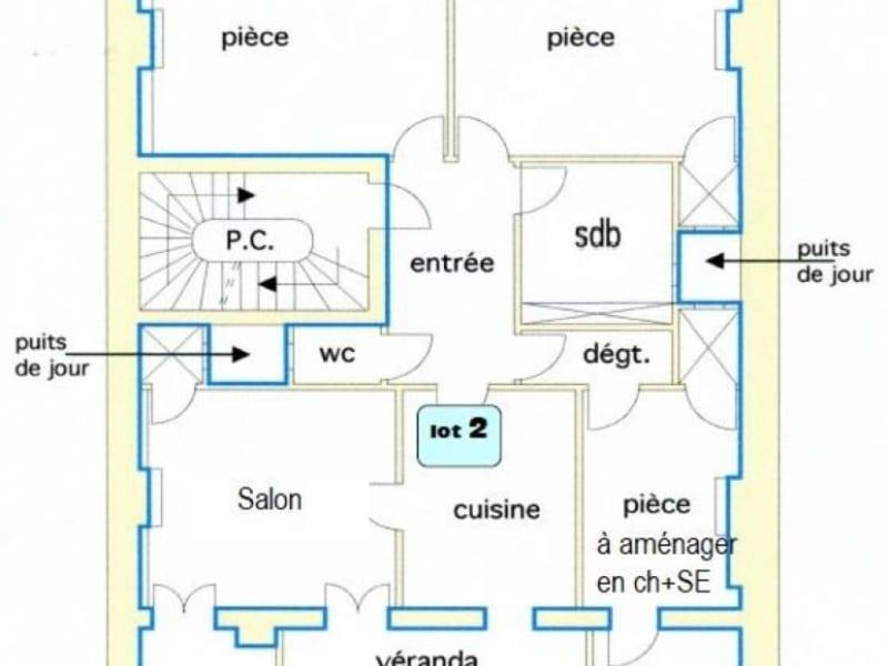 Vente appartement Bordeaux 530000€ - Photo 5
