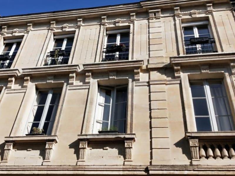 Vente appartement Bordeaux 530000€ - Photo 8