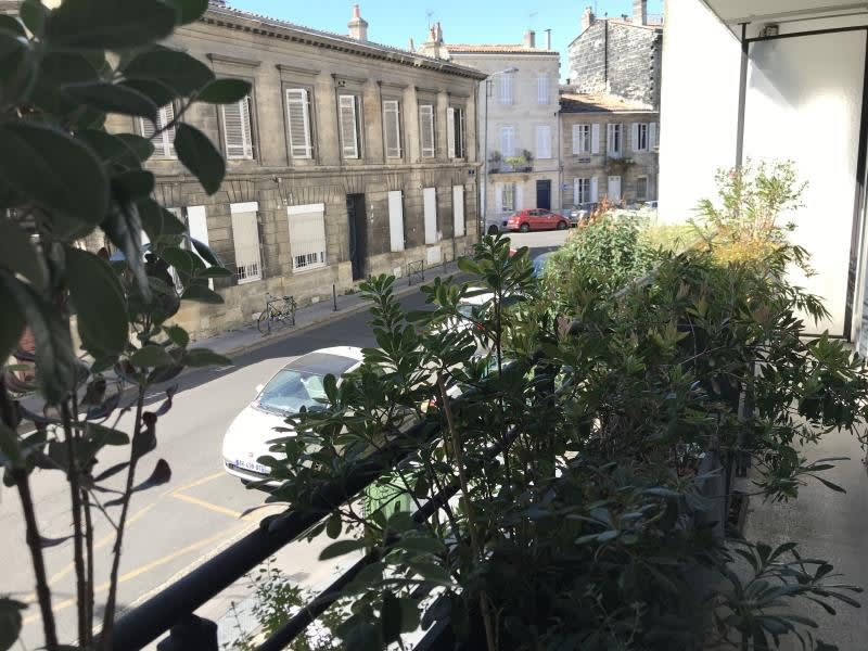 Vente appartement Bordeaux 420000€ - Photo 3