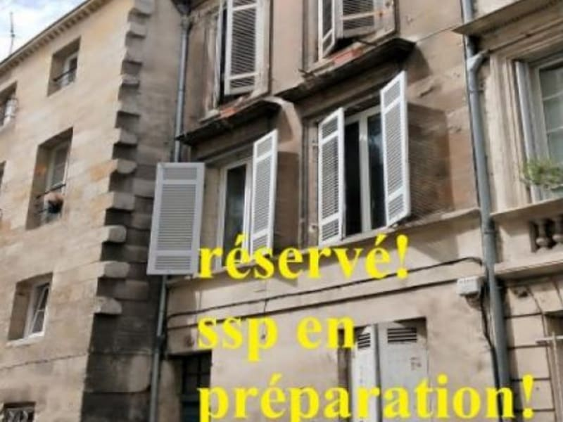 Vente immeuble Bordeaux 1 195 000€ - Photo 8