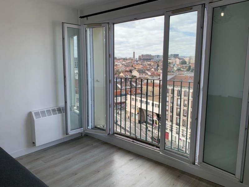 Rental apartment Villejuif 650€ CC - Picture 1