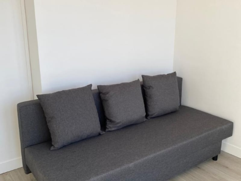 Rental apartment Villejuif 650€ CC - Picture 2