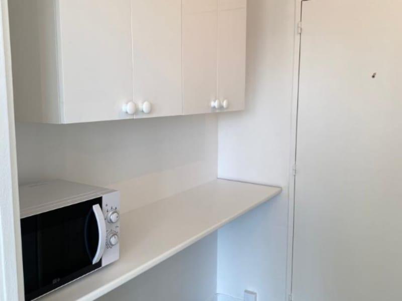 Rental apartment Villejuif 650€ CC - Picture 4