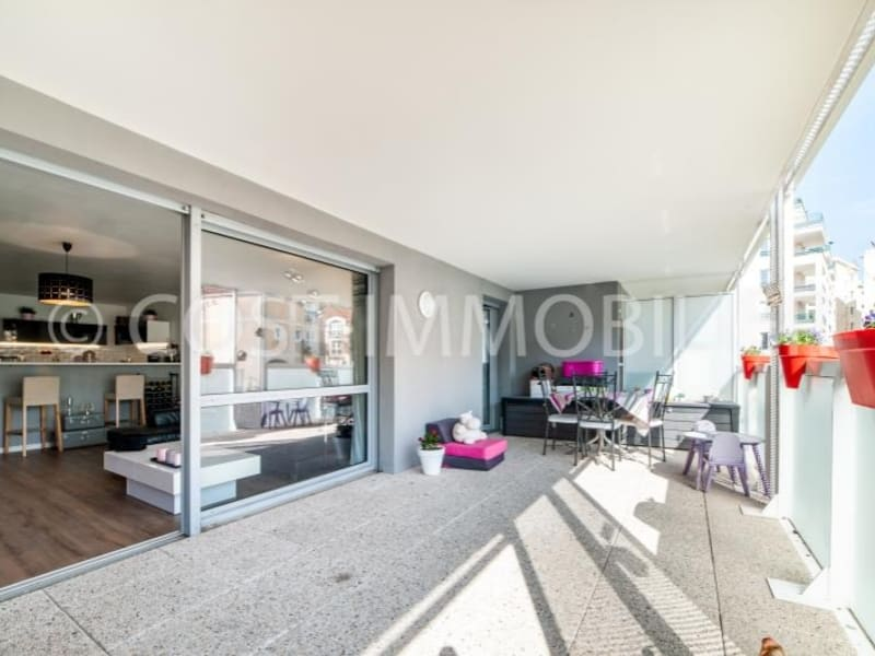Vente appartement Colombes 450 000€ - Photo 1