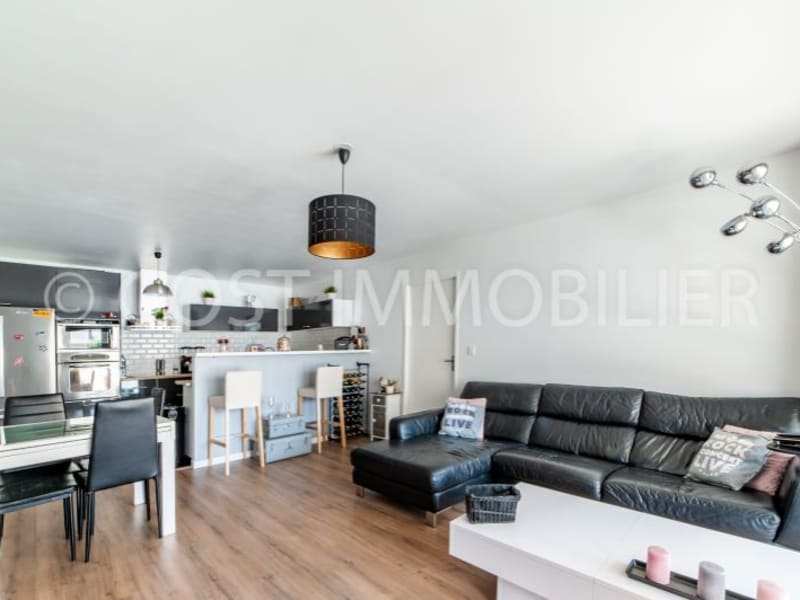 Vente appartement Colombes 450 000€ - Photo 3