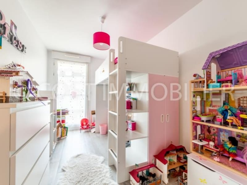 Vente appartement Colombes 450 000€ - Photo 5
