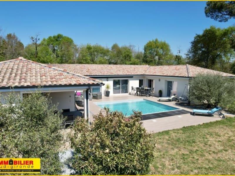 出售 住宅/别墅 Arbanats 764000€ - 照片 3