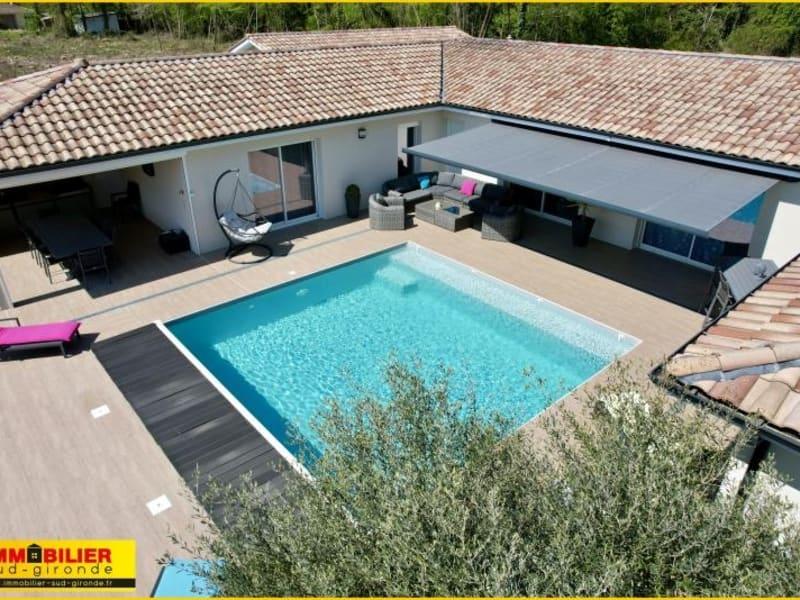 Vente maison / villa Arbanats 764000€ - Photo 4