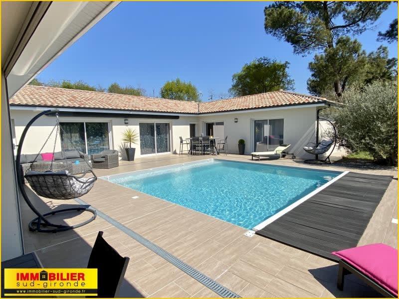 Vente maison / villa Arbanats 764000€ - Photo 5