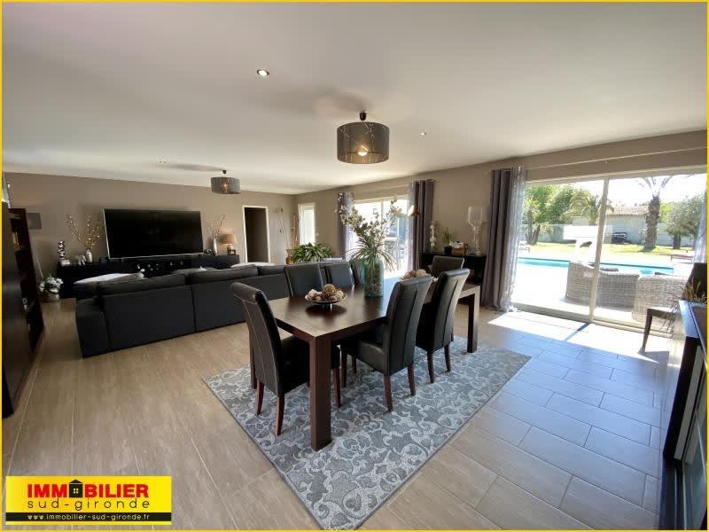 Vente maison / villa Arbanats 764000€ - Photo 8
