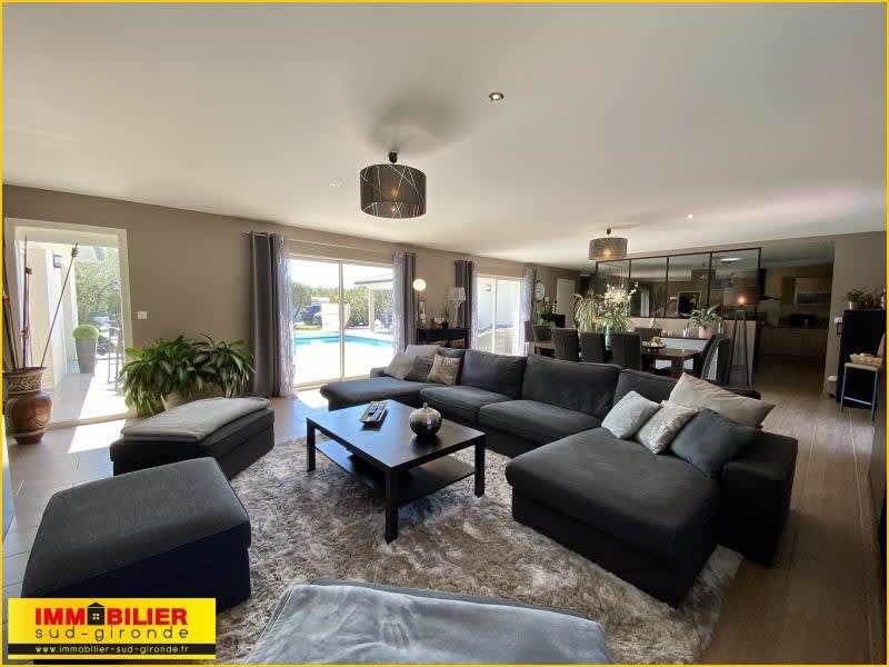 Vente maison / villa Arbanats 764000€ - Photo 9