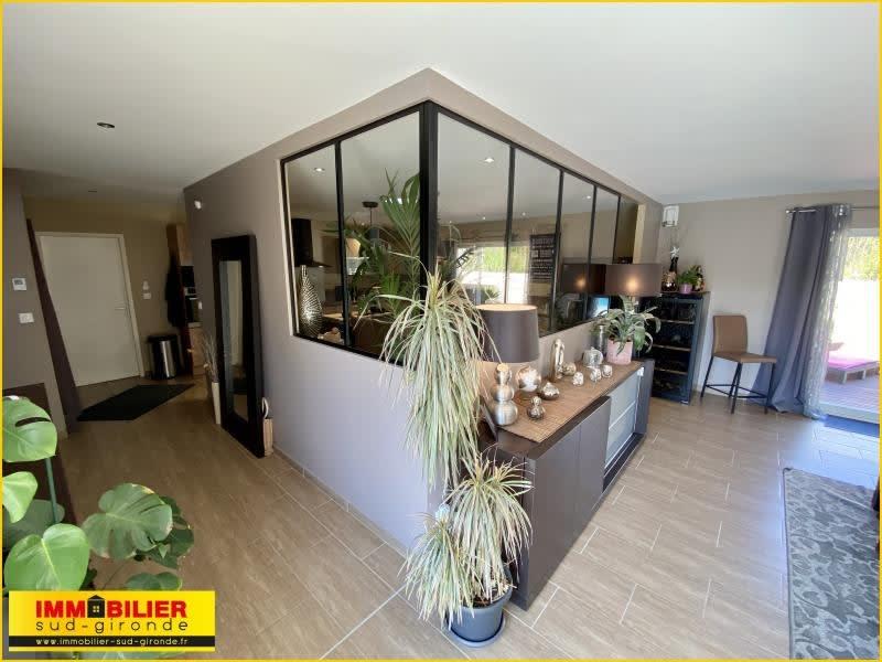 Vente maison / villa Arbanats 764000€ - Photo 10