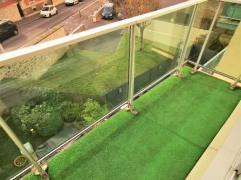 Vente appartement Nanterre 464000€ - Photo 3