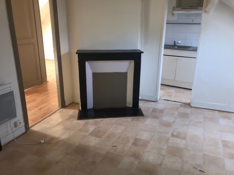 Rental apartment St maur des fosses 525€ CC - Picture 1