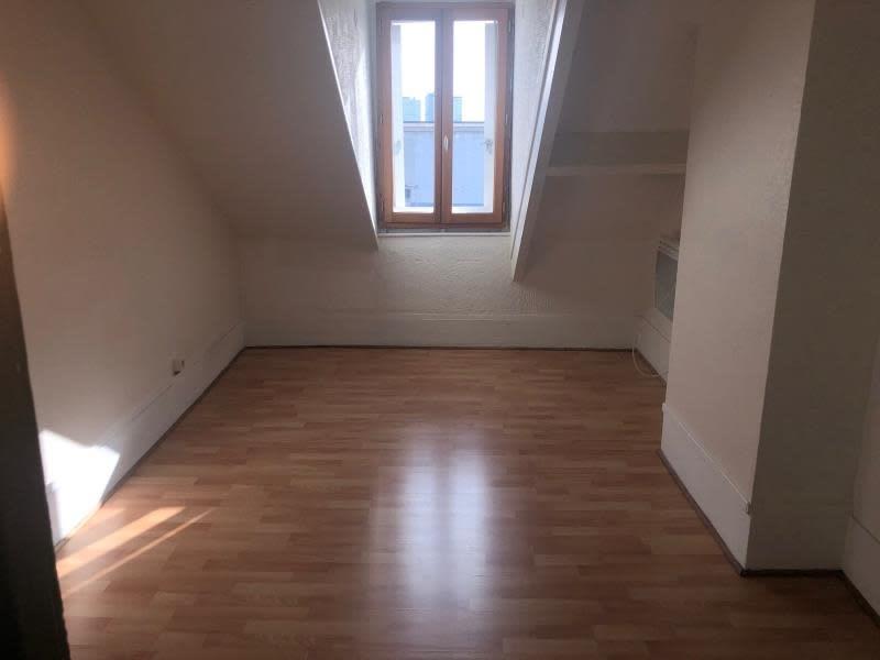 Rental apartment St maur des fosses 525€ CC - Picture 2