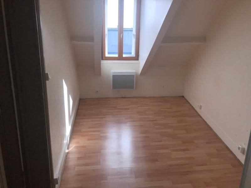 Rental apartment St maur des fosses 525€ CC - Picture 3