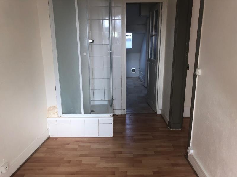 Rental apartment St maur des fosses 525€ CC - Picture 4