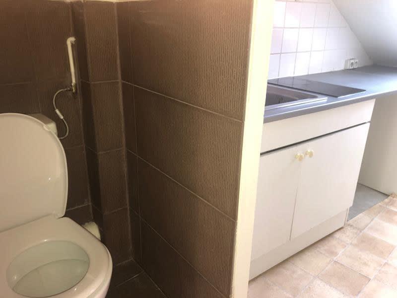 Rental apartment St maur des fosses 525€ CC - Picture 5