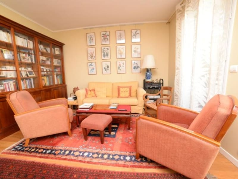 Sale apartment St cloud 615 000€ - Picture 3