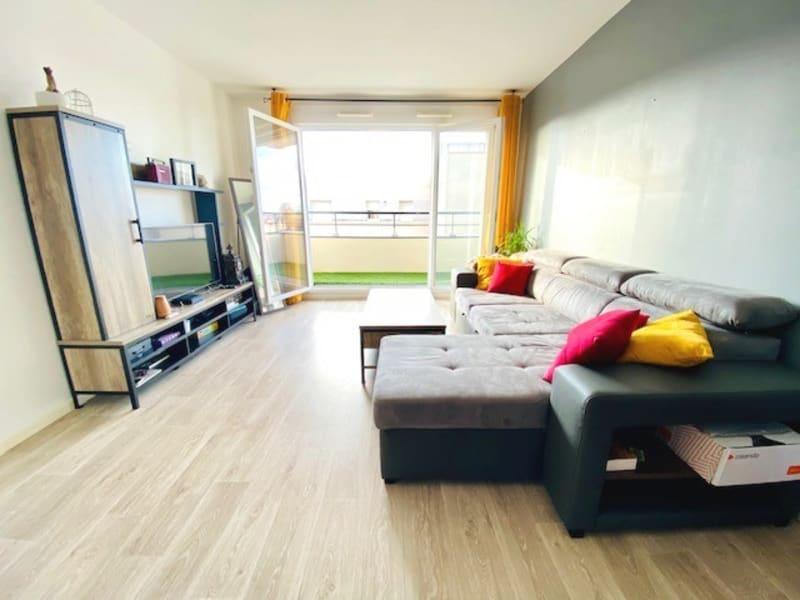 Appartement Eragny 2 Pièces - 1 chambre