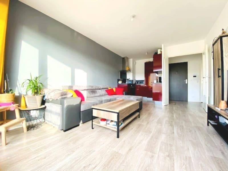 Sale apartment Eragny 205000€ - Picture 3