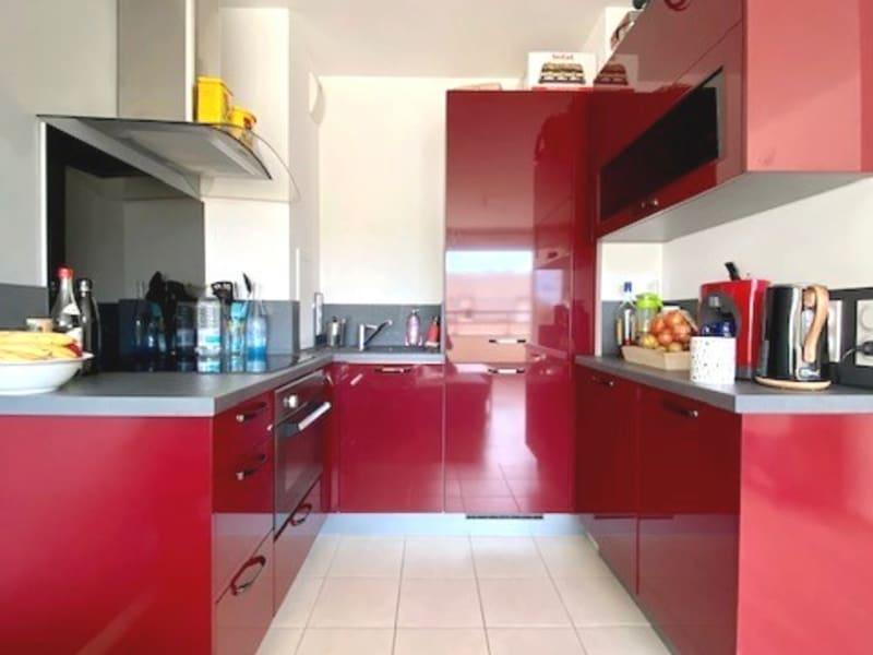 Sale apartment Eragny 205000€ - Picture 4