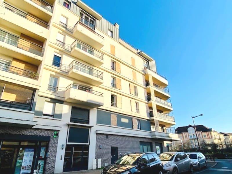 Sale apartment Eragny 205000€ - Picture 7