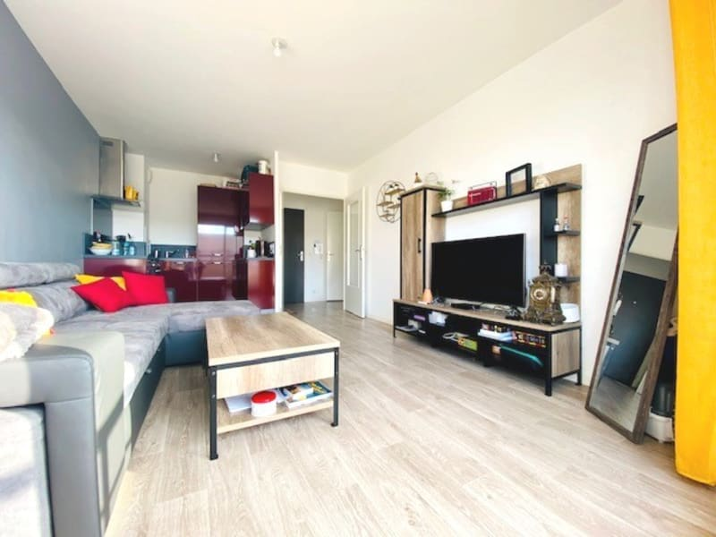 Sale apartment Eragny 205000€ - Picture 10
