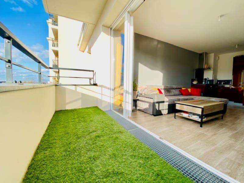 Sale apartment Eragny 205000€ - Picture 11