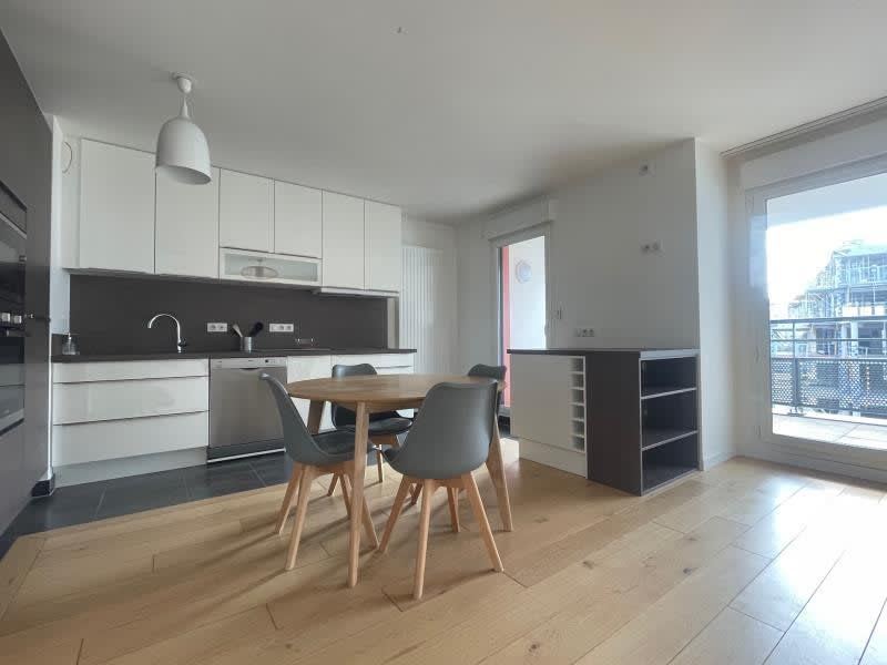 Vente appartement Bois colombes 724000€ - Photo 1