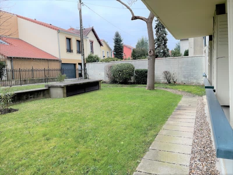 Vente appartement Colombes 190000€ - Photo 1