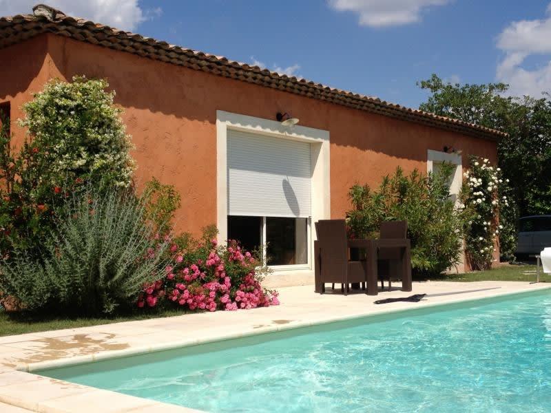 Sale house / villa St cannat 839000€ - Picture 2
