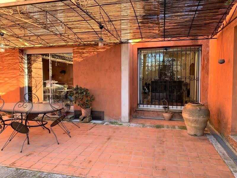 Sale house / villa St cannat 839000€ - Picture 4