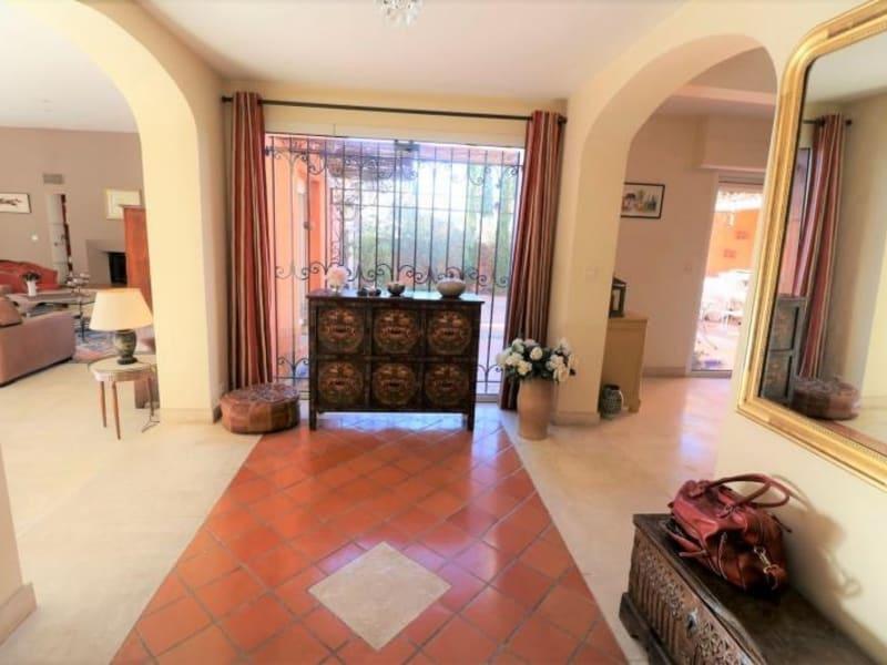 Sale house / villa St cannat 839000€ - Picture 7
